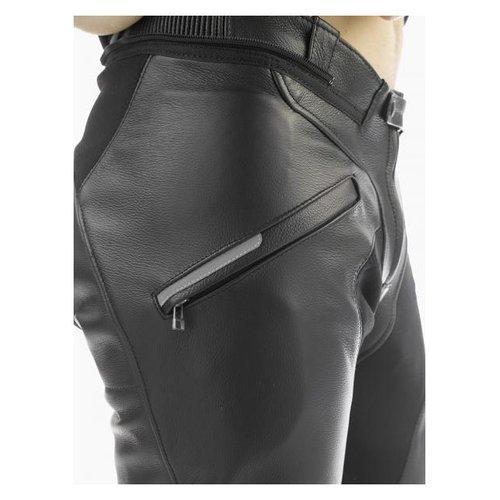 ... dainese alien leather pants - black ... BRNABZV