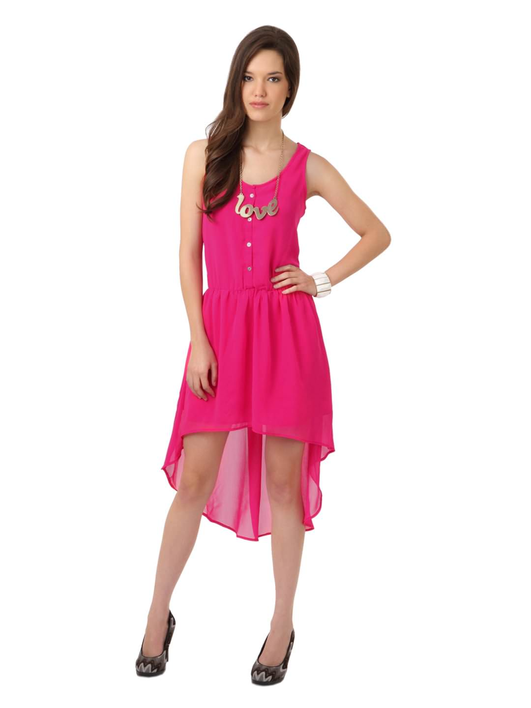 ... pink dresses for women photo - 4 ... QAXKABY