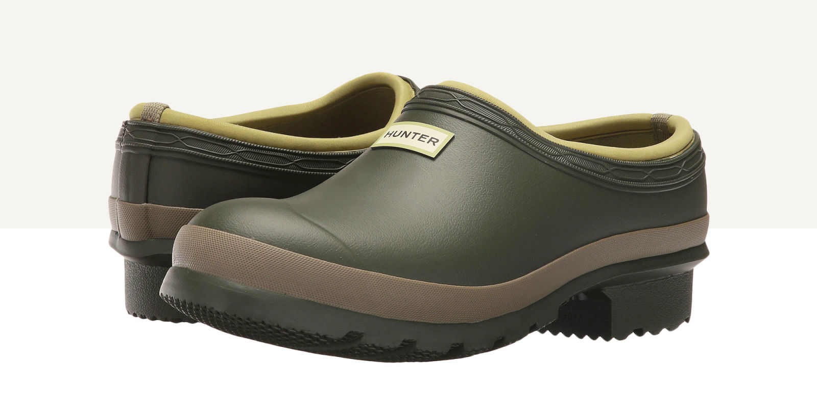 Gardening in style: garden shoes for the gardener in you