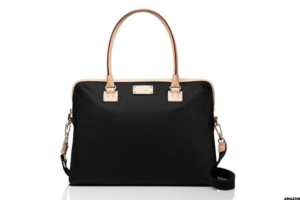 10 best laptop bags for women - thestreet VDWPPTR