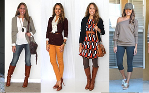 15 thanksgiving outfits for every occasion | babble YYLCFSO