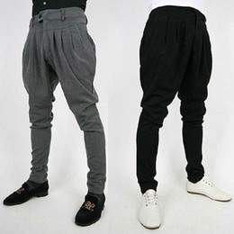 Baggy pants for men- a complimenting look for men