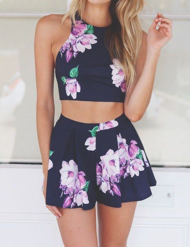 Top cute summer outfits