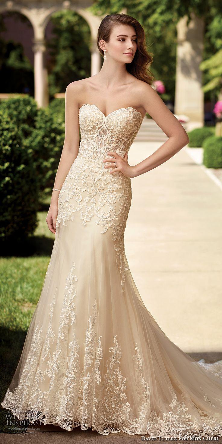 25+ best ideas about ivory wedding dresses on pinterest | sleeved wedding  gowns, princess JURRCTP