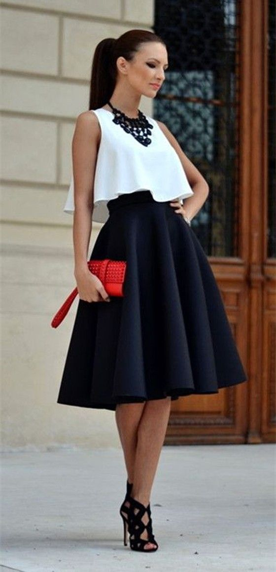 25+ best ideas about midi skirts on pinterest | midi skirt, modest outfits  and XUTALPC
