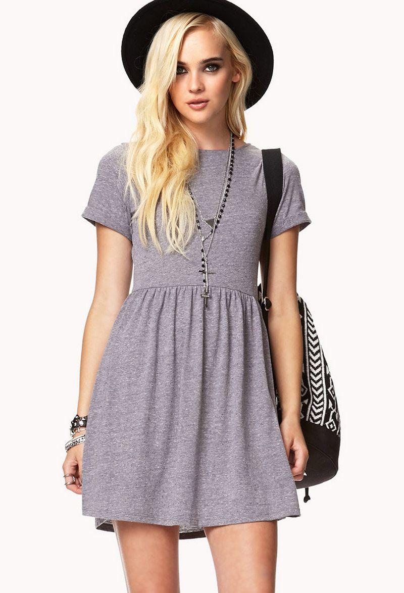 5-casual dress VIORQZV