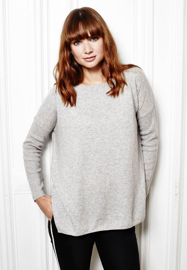 8 best cashmere jumpers to suit any budget - mirror online JKMIBDX