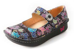 alegria shoes alegria paloma womenu0027s best friend leather mary jane for women UCVZFIK