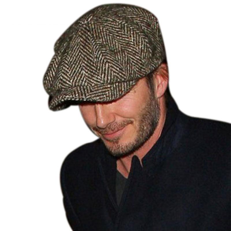 aliexpress.com : buy fashion octagonal cap newsboy beret hat autumn and  winter hats for PAKWQQX