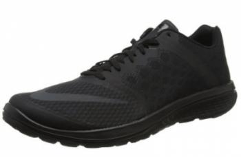 all black shoes 2. nike fs lite run 3 DWGWONR