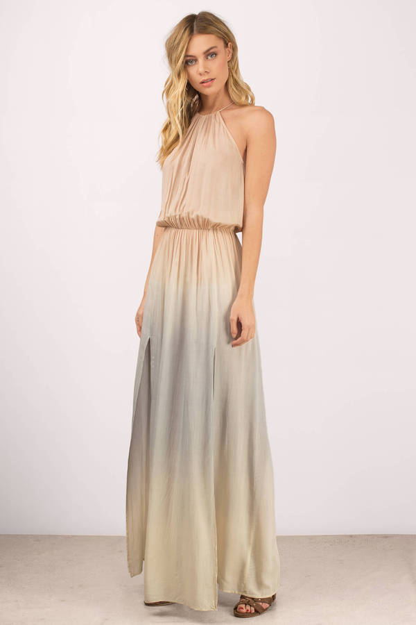 angelica blush multi maxi dress angelica blush multi maxi dress ... MBZJDAG
