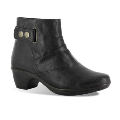 ankle boots for women easy street wynne womenu0027s ankle boots VKMOPTC