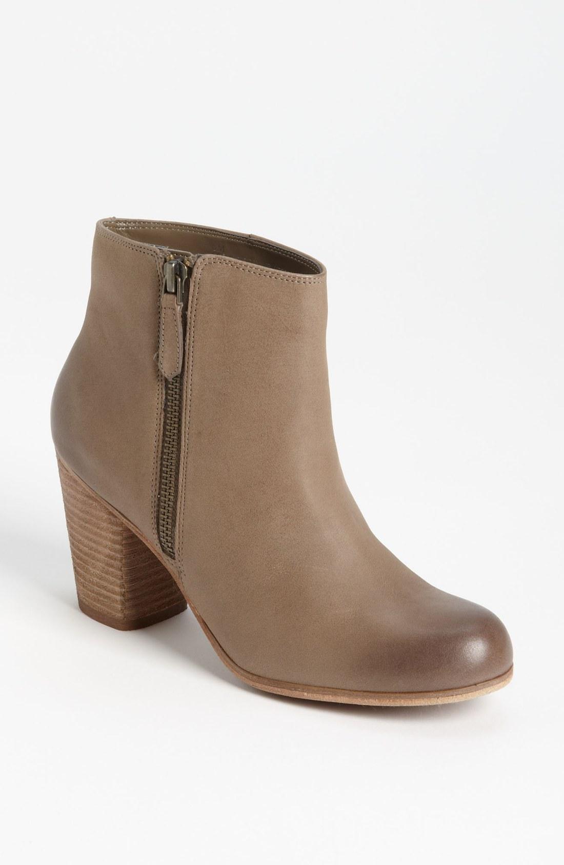 ankle boots for women u0027trolleyu0027 bootie (women) | nordstrom IVFDYDR