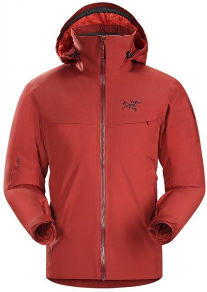 arcu0027teryx macai ski jacket GIIARZC