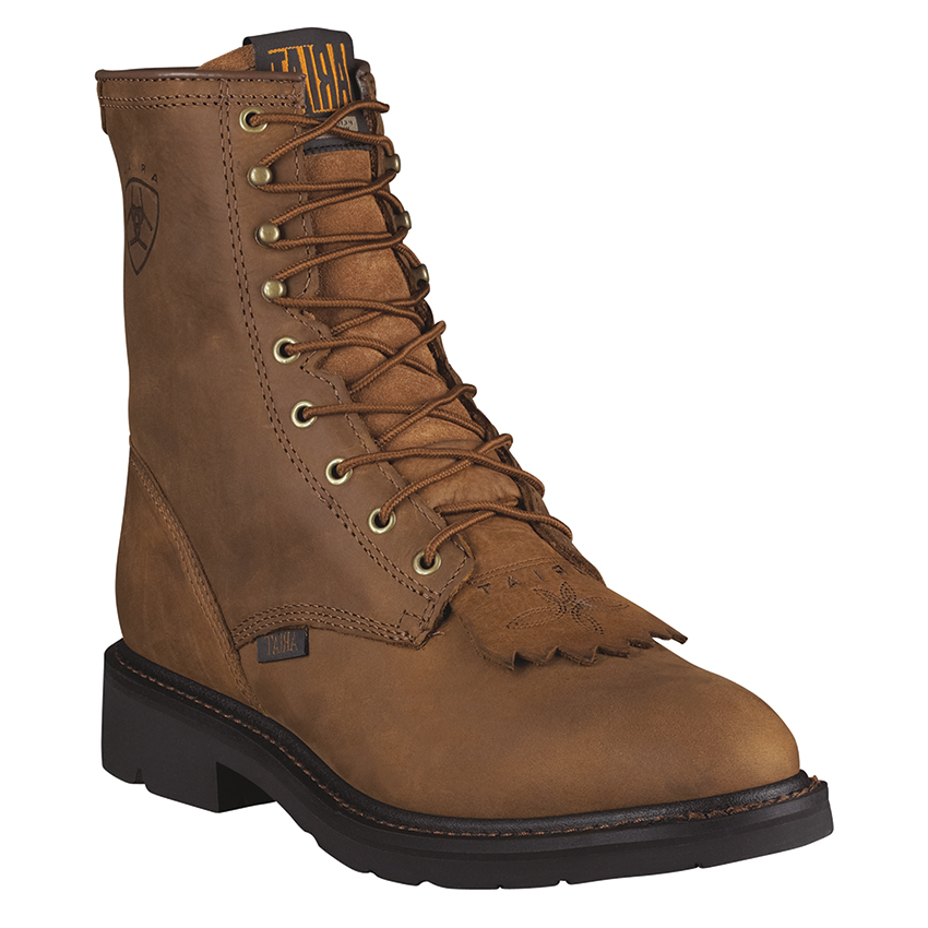 ariat work boots ariat menu0027s 8 DJQLGAI
