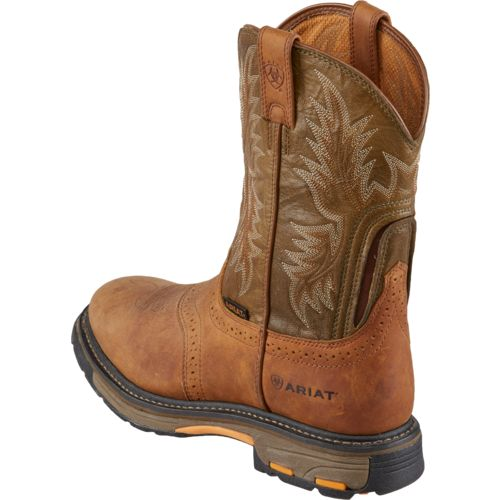 ariat work boots previous YTUMSZX