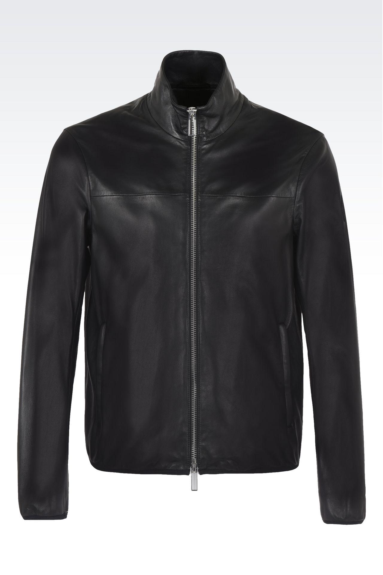 armani jackets armani blouson jackets men outerwear DXCSBDY