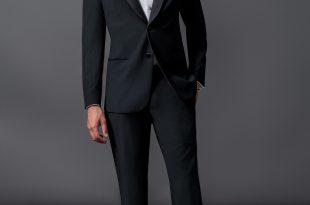 armani suit emporio armani classic suits for men - armani.com JKTMBRW