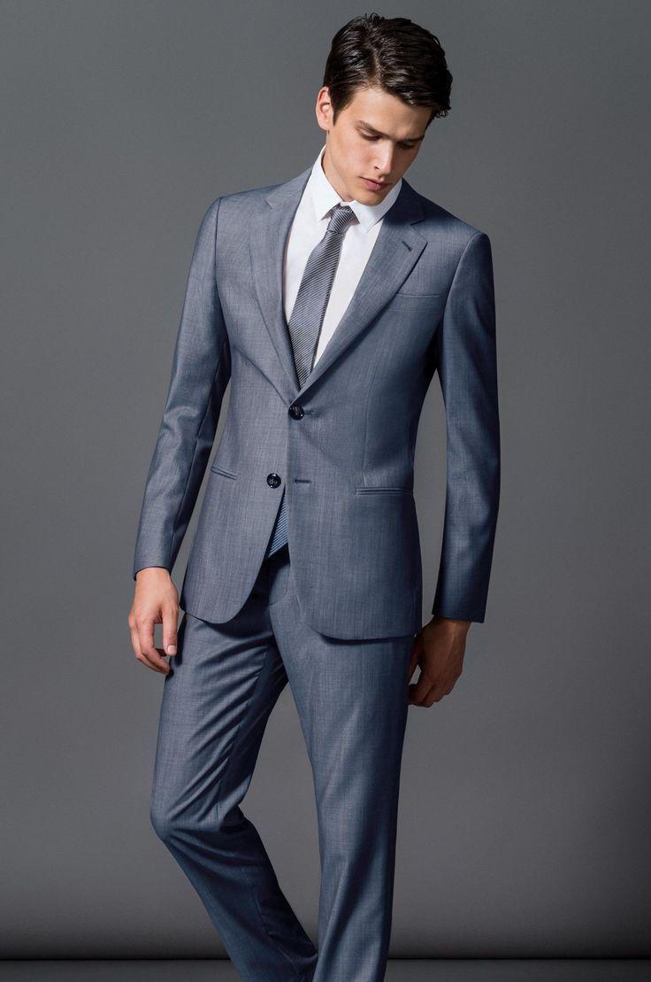 armani suit giorgio armani для мужчин - в онлайн-бутике armani.com VUXDMEE