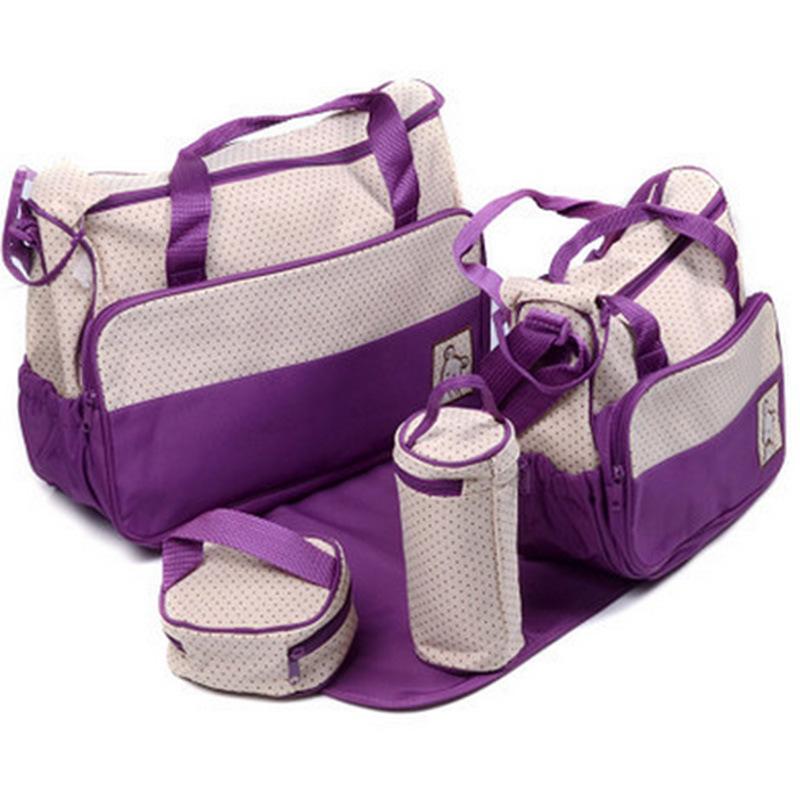 baby bags mummy maternity bags bolsa de maternidade women messenger bags stroller  multifunctional diaper nappy baby BEMPZRB