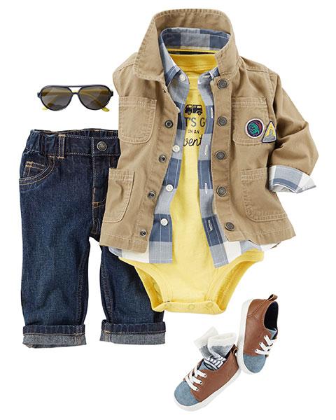 baby boy clothes baby boy outfits PKHKZJU