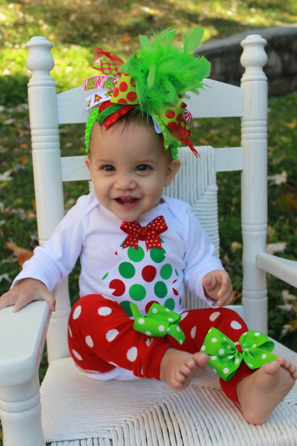 baby girl christmas outfits baby girl christmas outfit set grinch by darlinglittlebowshop, $53.00 IFEWGYR