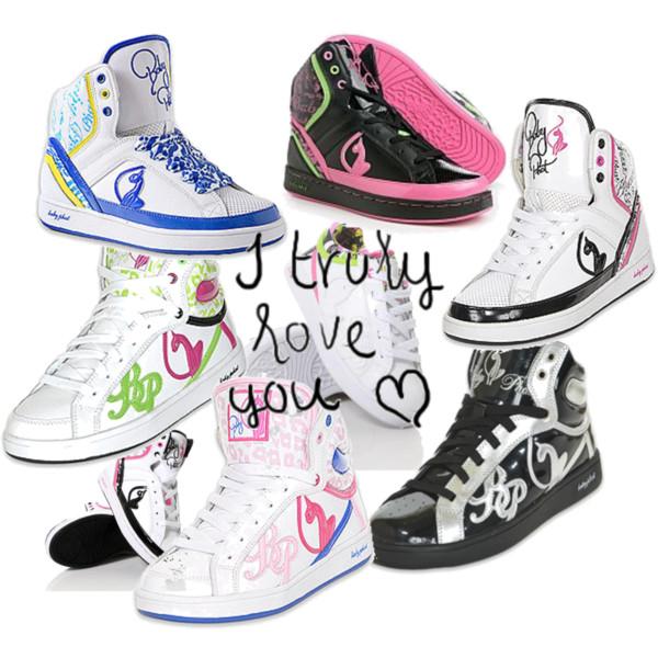 baby phat shoes EAORMZK