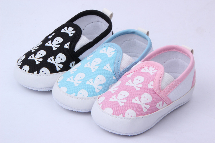 Get cute baby shoes for your loved one