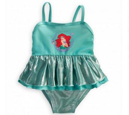 Baby Swimsuits ariel swimsuit SDJXBQC
