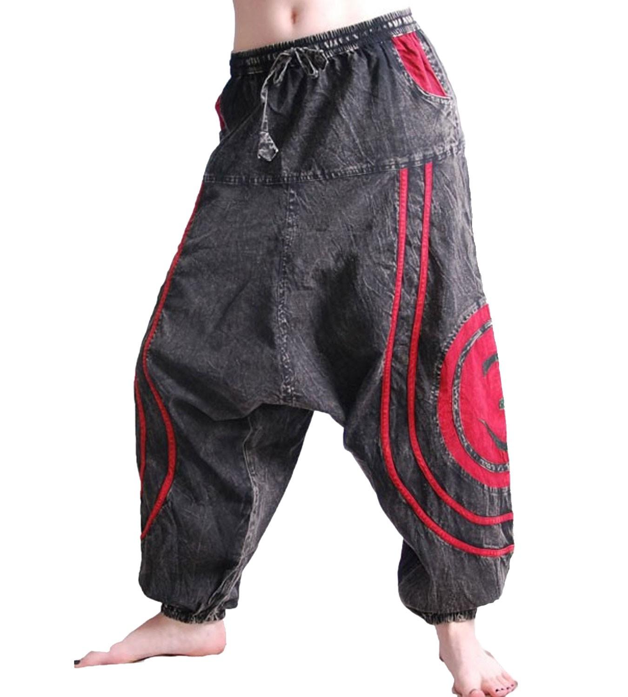 baggy pants om-unisex-psy-baggy-pants-hippie-pants-goa- QJWCBNP