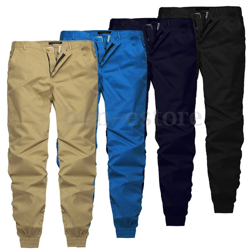 baggy pants us stock 100% cotton menu0027s harem pants jogger dance baggy trousers slacks  s-2xl MYIVQCD