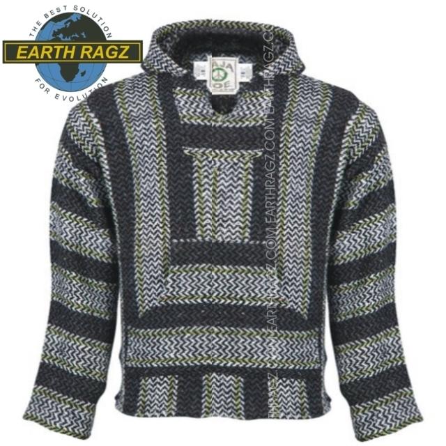 baja joe mexican baja hoodie - $19.95 - earth ragz WTFAUKD