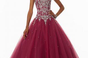 ball gown prom dresses morilee dress 99054 UVTPTGK