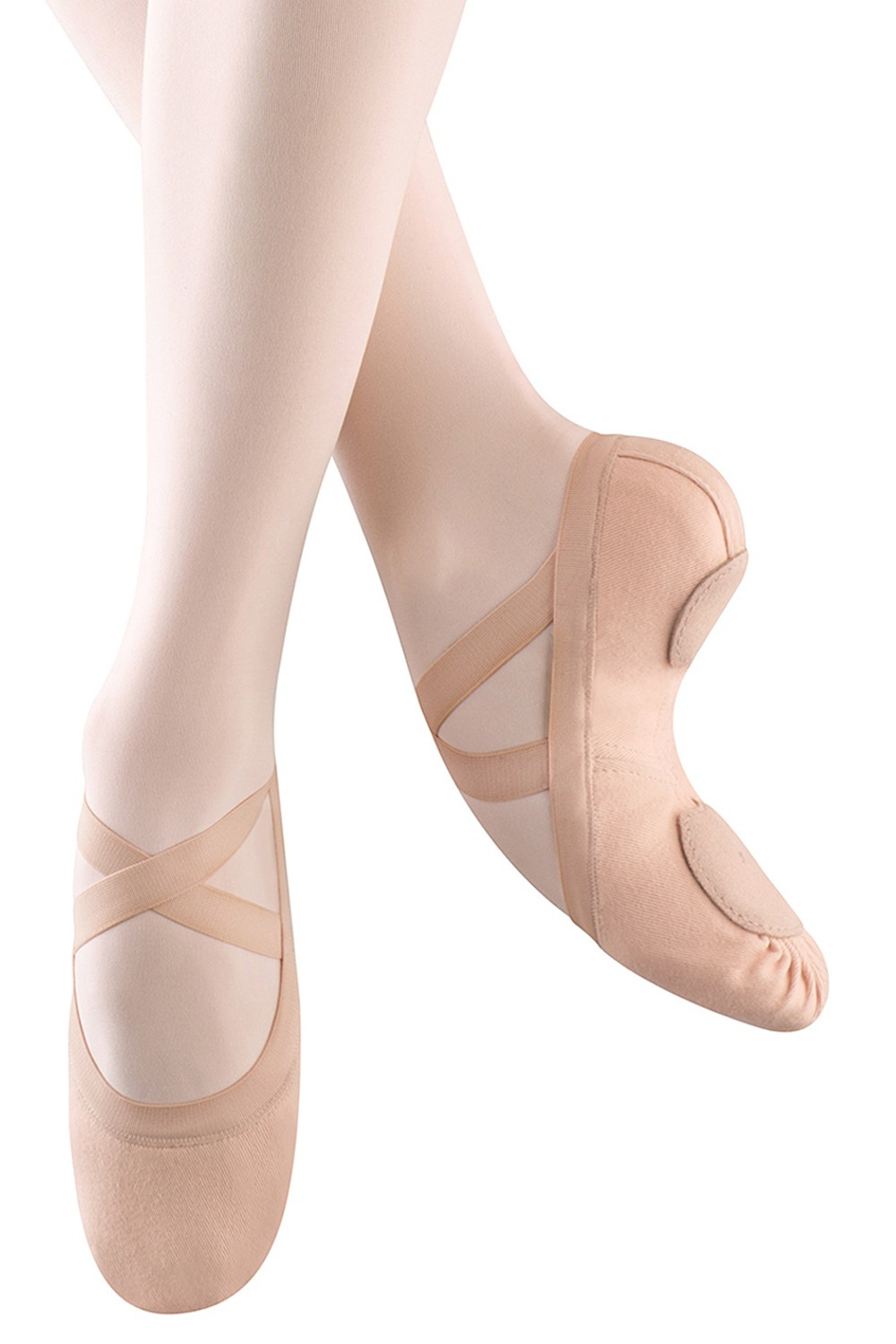 ballet slippers synchrony womenu0027s ballet shoes UNEFPIS