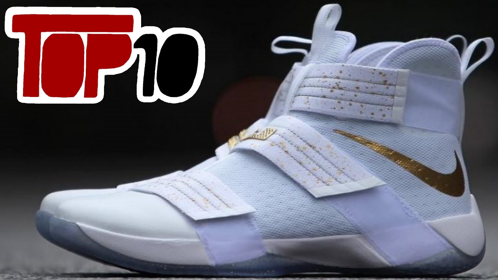 basketball sneakers top 10 nike basketball shoes of 2016 ICOKWKA