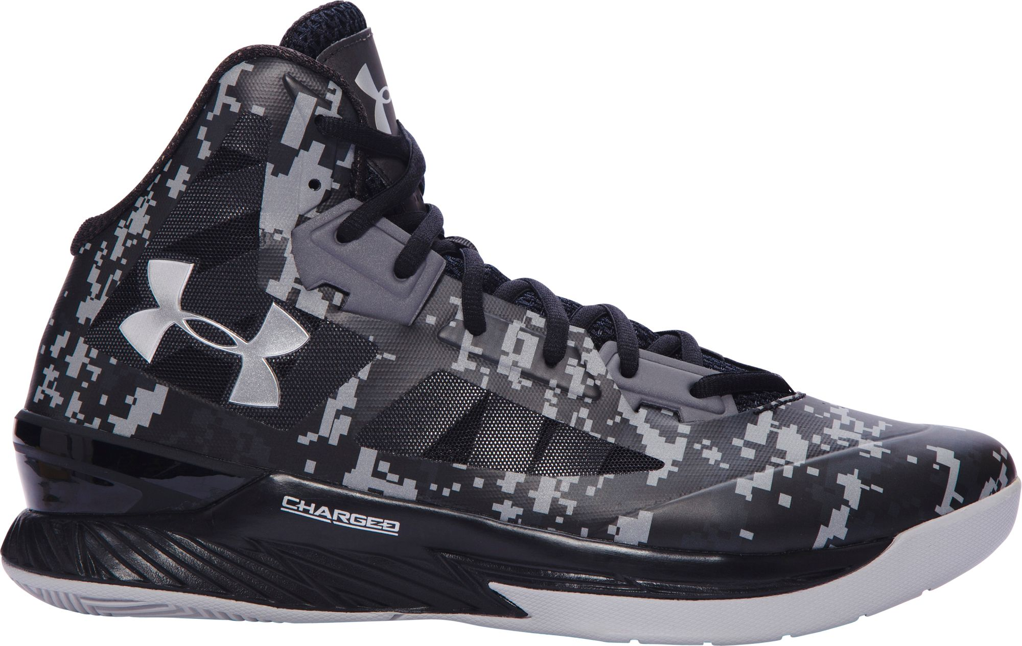 basketball sneakers under armour menu0027s clutchfit lightning basketball shoes| dicku0027s sporting  goods VLNWKHA