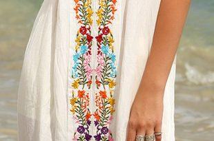 beach dress 25+ best ideas about beach dresses on pinterest   boho summer dresses, beach  wear GWZBTFX