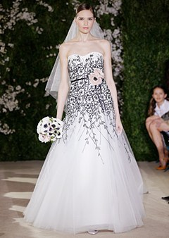 beautiful wedding dresses carolina herrera eva wedding dress ZQULMNQ
