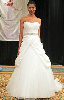 beautiful wedding dresses simone carvalli wedding dress TBXQUNJ