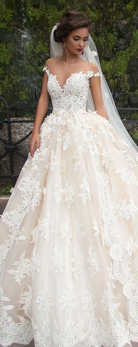 beautiful wedding dresses wedding dress inspiration. beautiful ... TLTHGYX