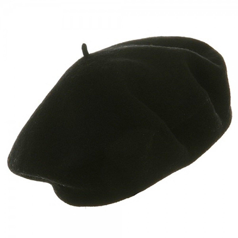 beret hat wool beret black fba at amazon womenu0027s clothing store: ATGYUKR