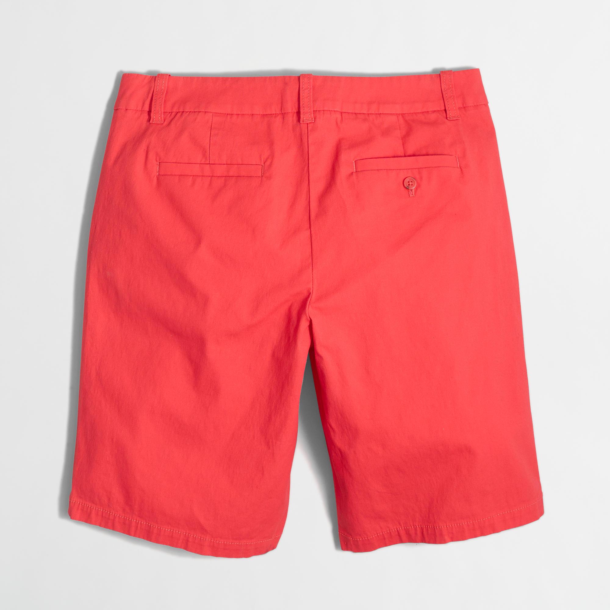 bermuda shorts 10 IIXBBIZ
