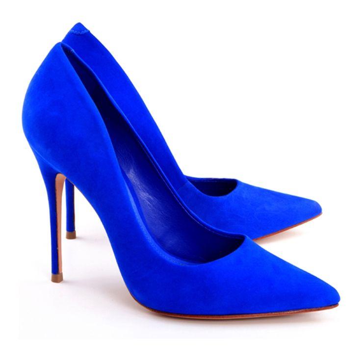best 20+ blue shoes ideas on pinterest | blue heels, blue sandals heels and BOEIYTW