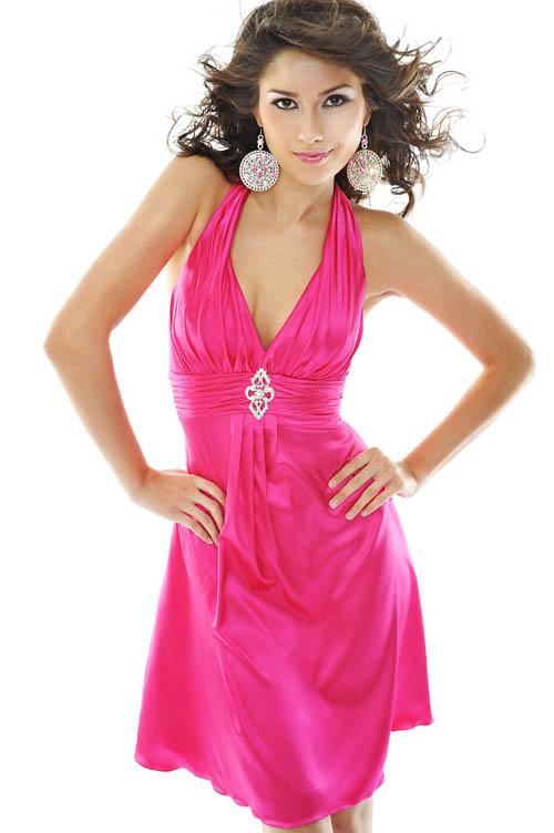 black and pink dresses for women re re NVTZHRU