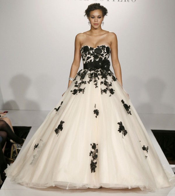 black and white wedding dress black white wedding dresses 15 DHNFZCR