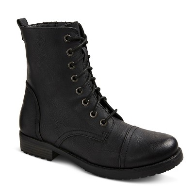 black boots boots VYVVFPA