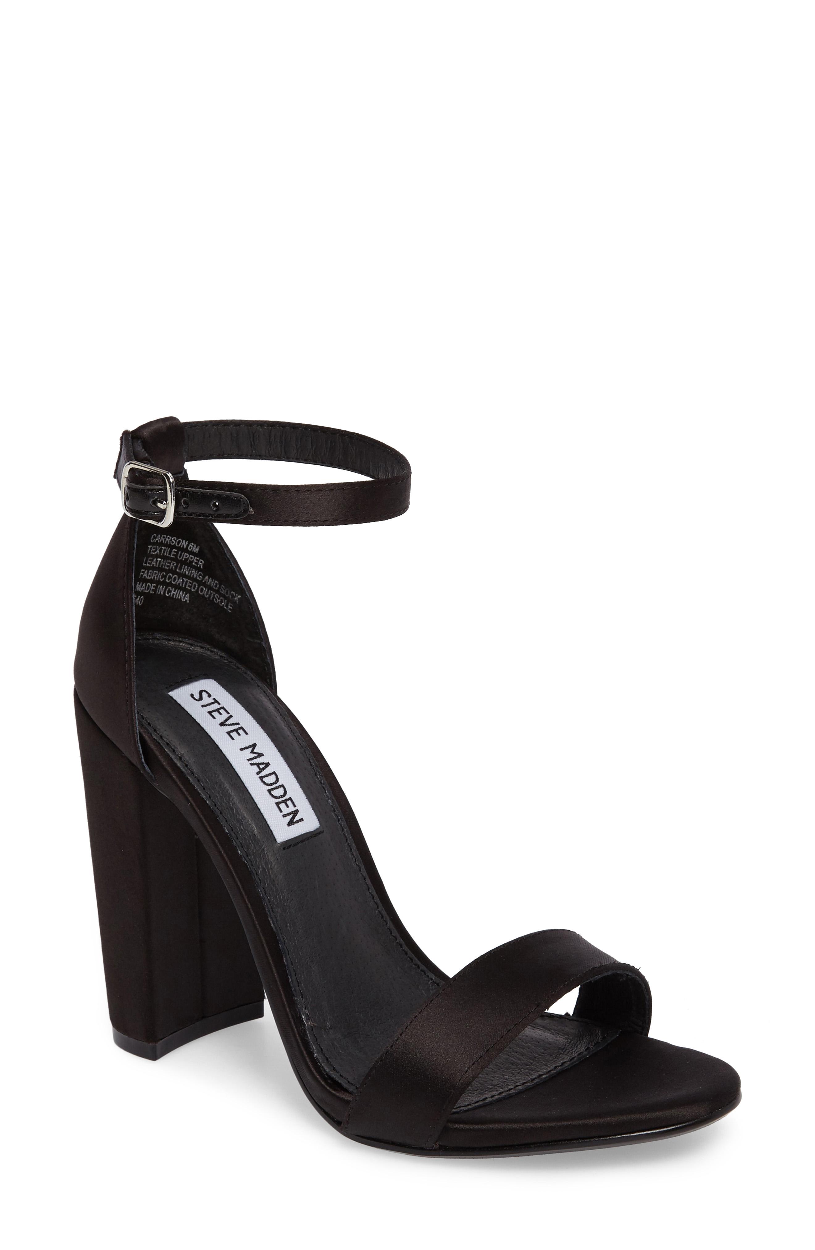 black heels heels u0026 high-heel shoes for women | nordstrom EMYGEIL