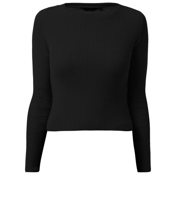 black jumper zoom XQLADSZ