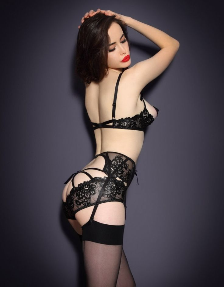 black lingerie my favorite looks from the agent provocateur summer 2014 sale. agent  provocateur lingerieblack ... KGONZUD