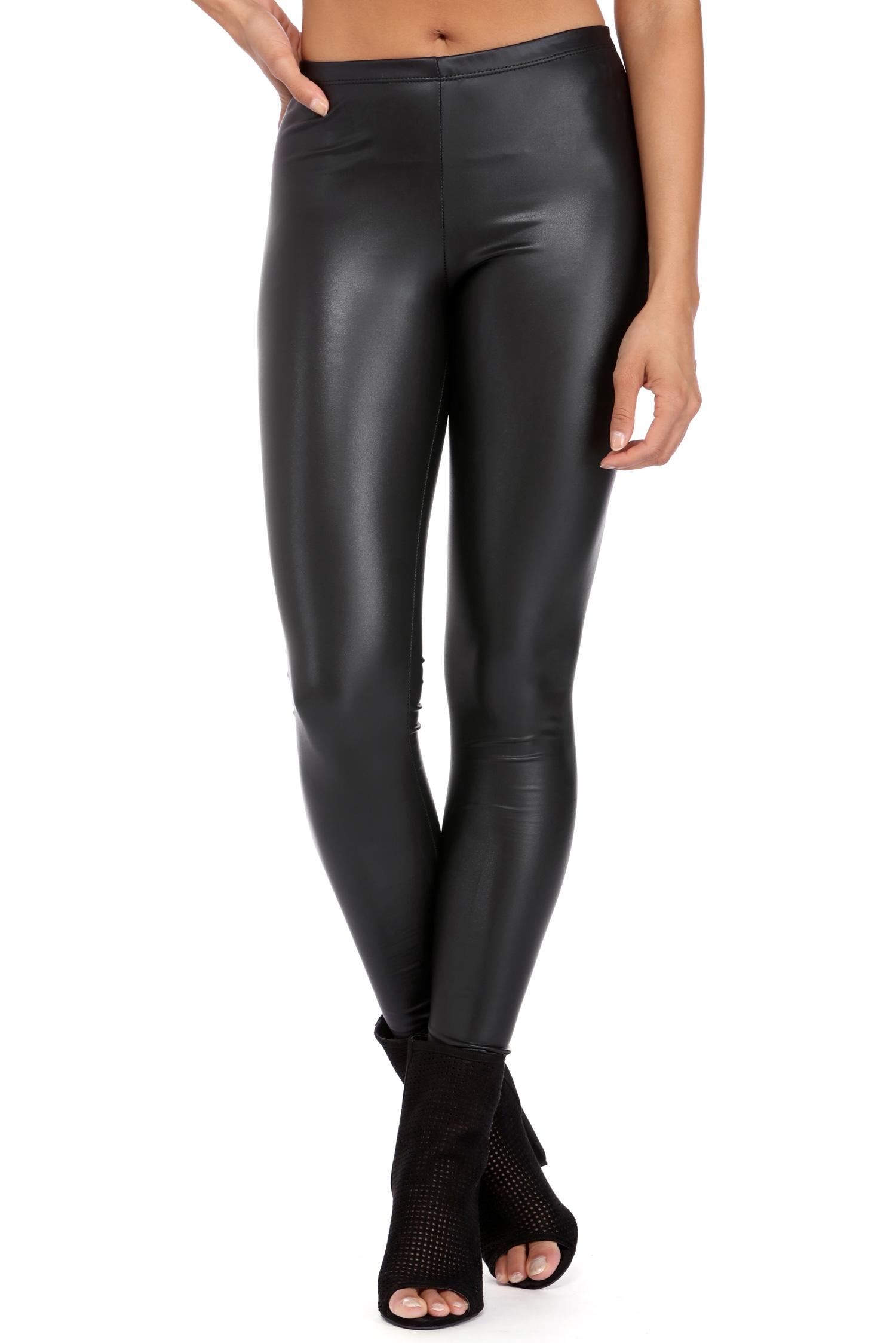 black matte liquid leggings VOXTQLW